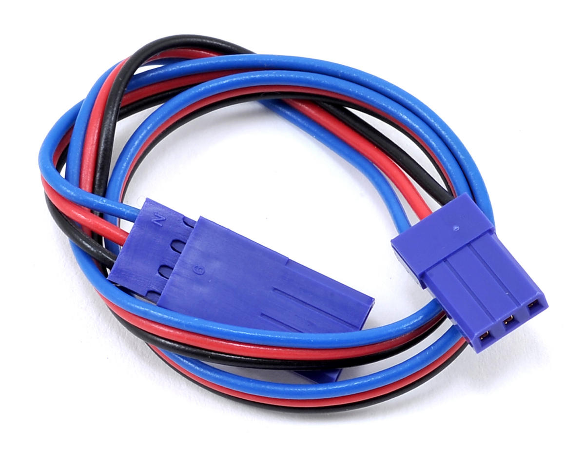 270mm Servo Extension by Sanwa/Airtronics