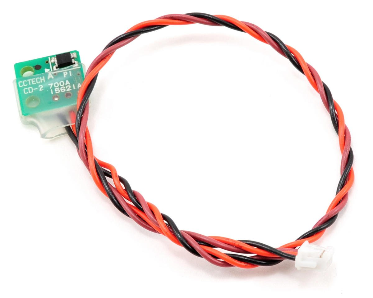 Sanwa Antenna for RX-451//461//471 2.4GHz Receivers SNW107A41101A
