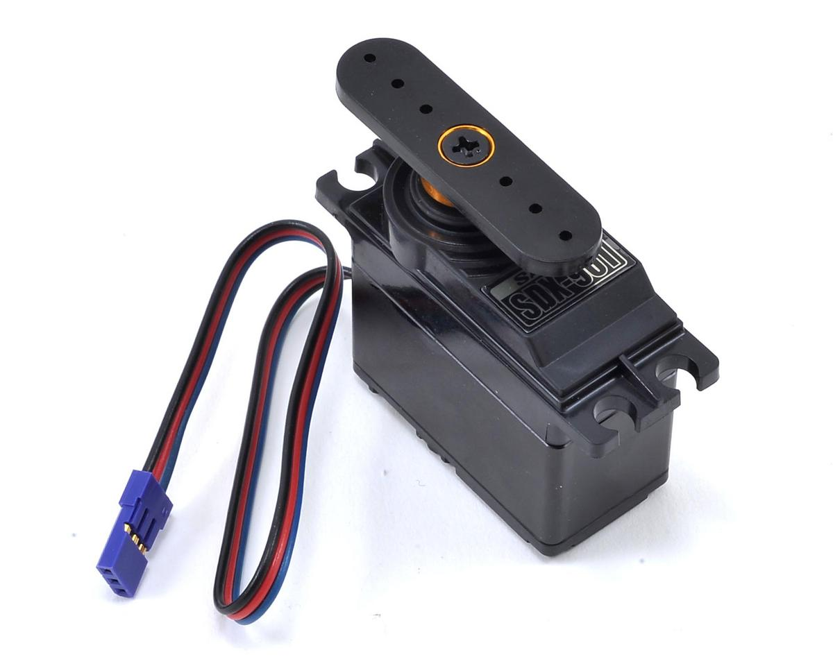 Sanwa SDX-901 High Torque Metal Gear Digital Servo
