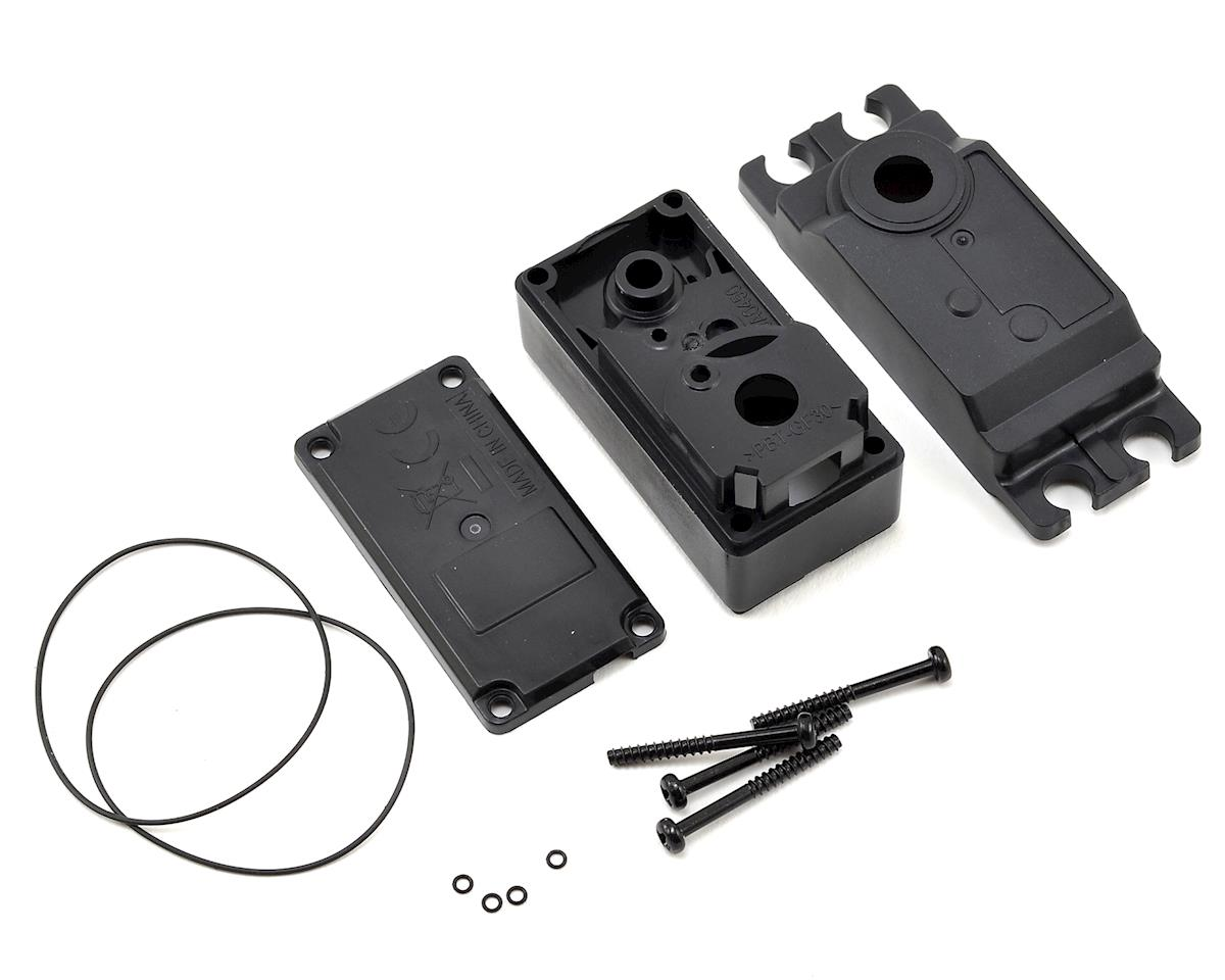 SDX-801/SDX-851 Servo Case Set