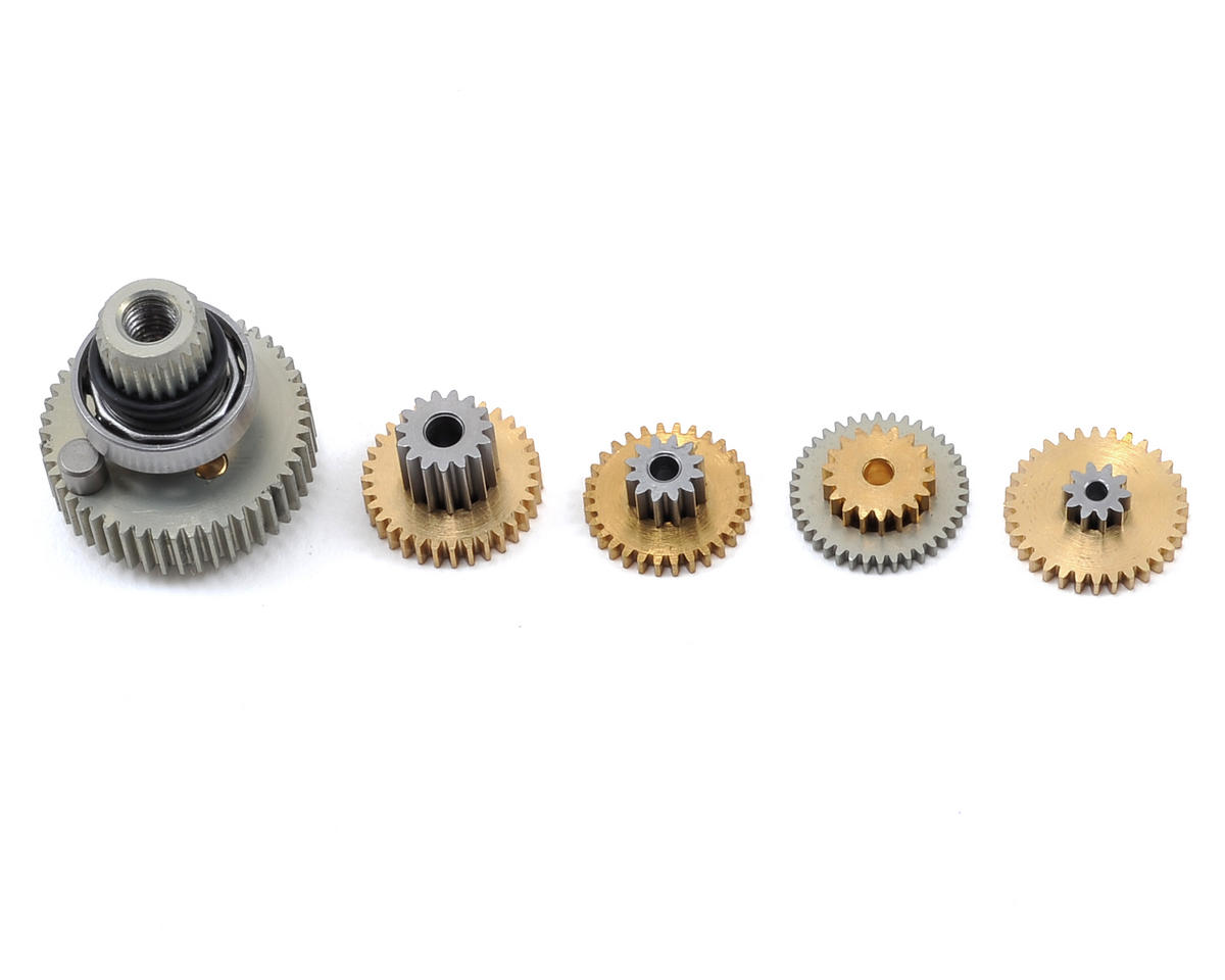 ERS-971 Servo Gear Set