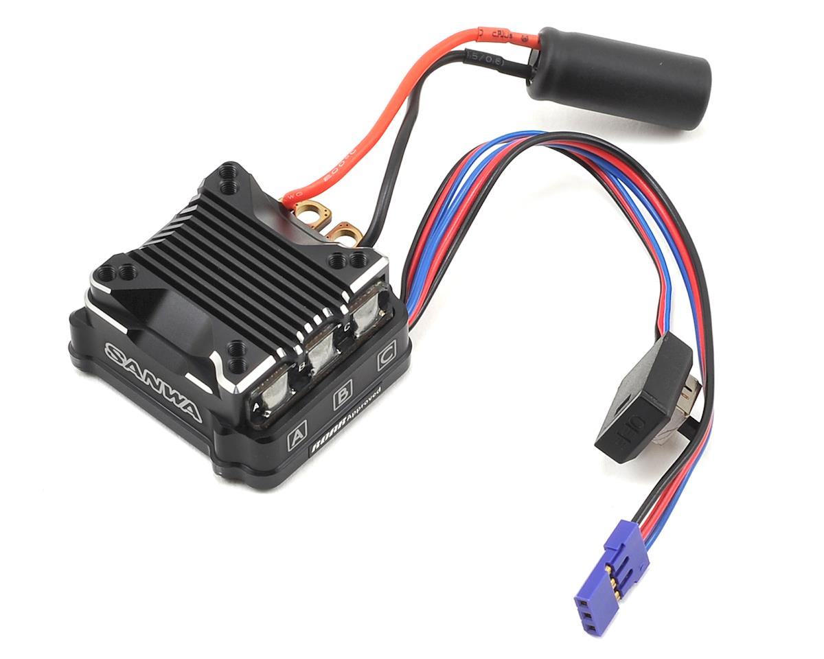 Super Vortex Stock Brushless SSL ESC