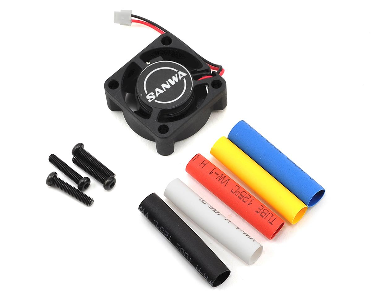 Sanwa/Airtronics Super Vortex Stock Brushless SSL ESC