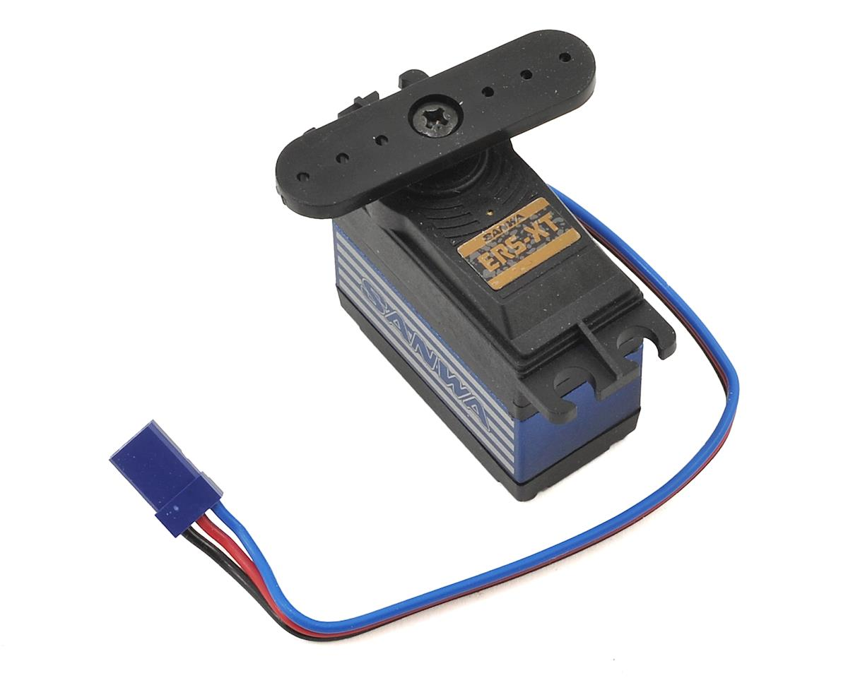 Sanwa/Airtronics ERS-XT Monster Torque Metal Gear Waterproof Digital Servo