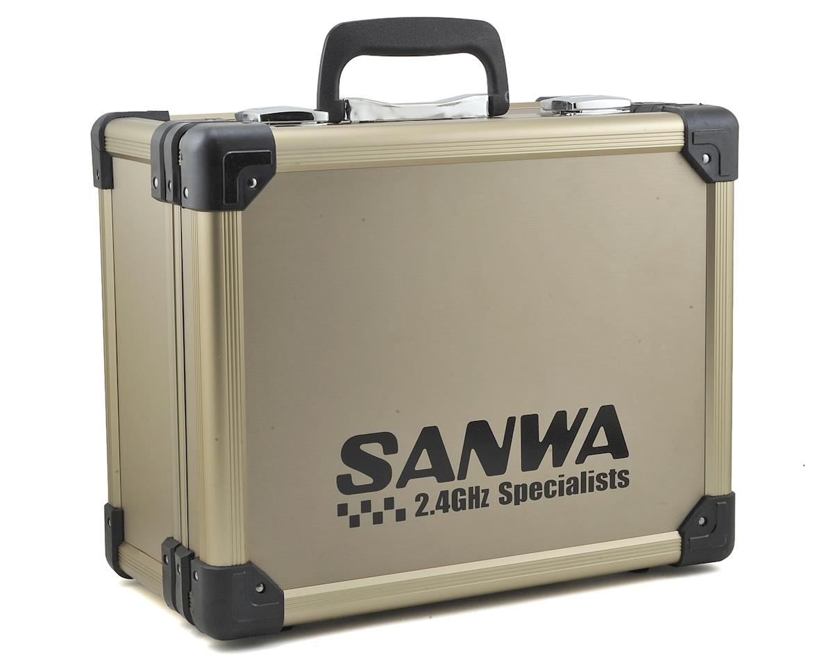 Sanwa/Airtronics M12 Hard Transmitter Case