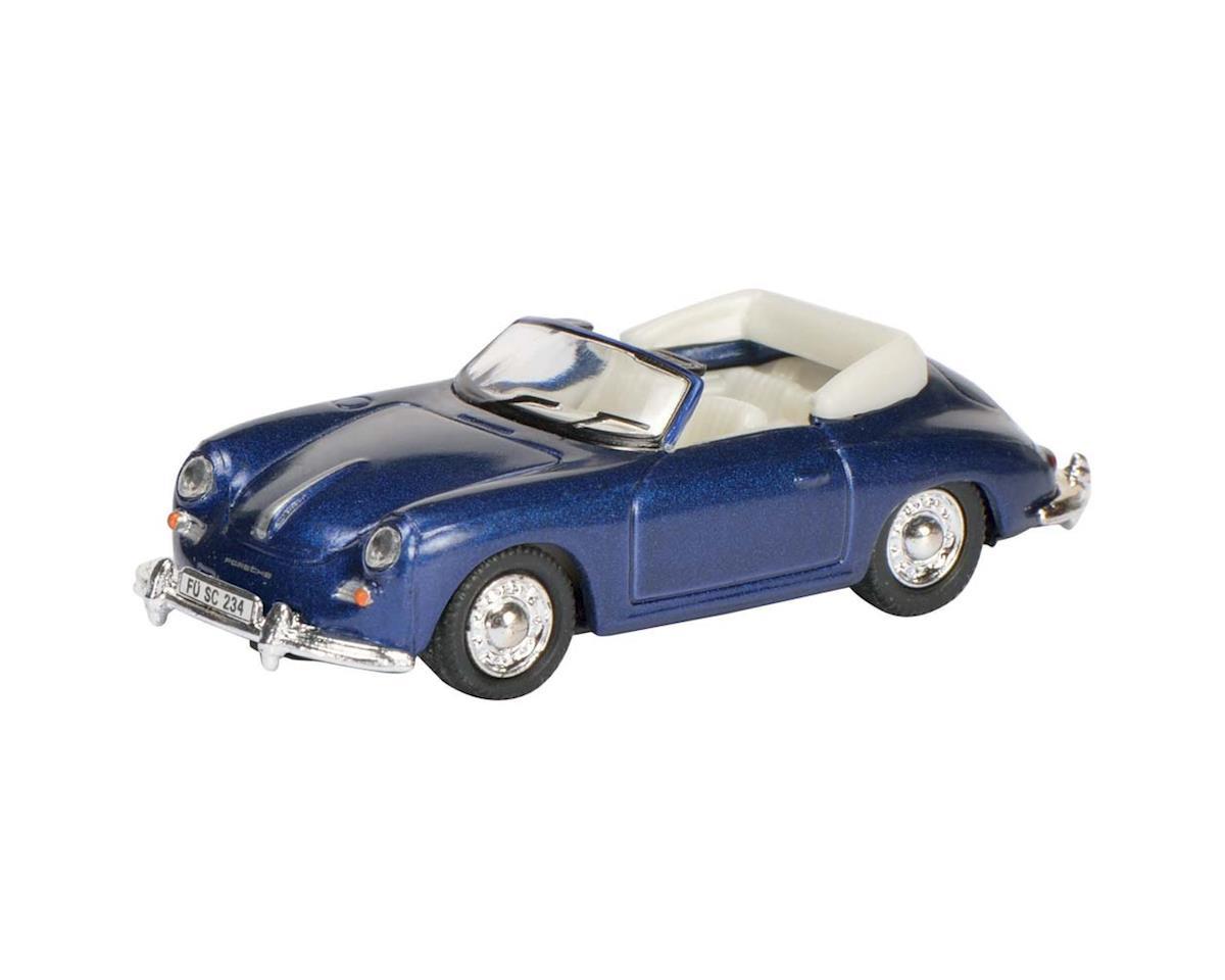 2606200 1/87 Porsche 356 A Blue