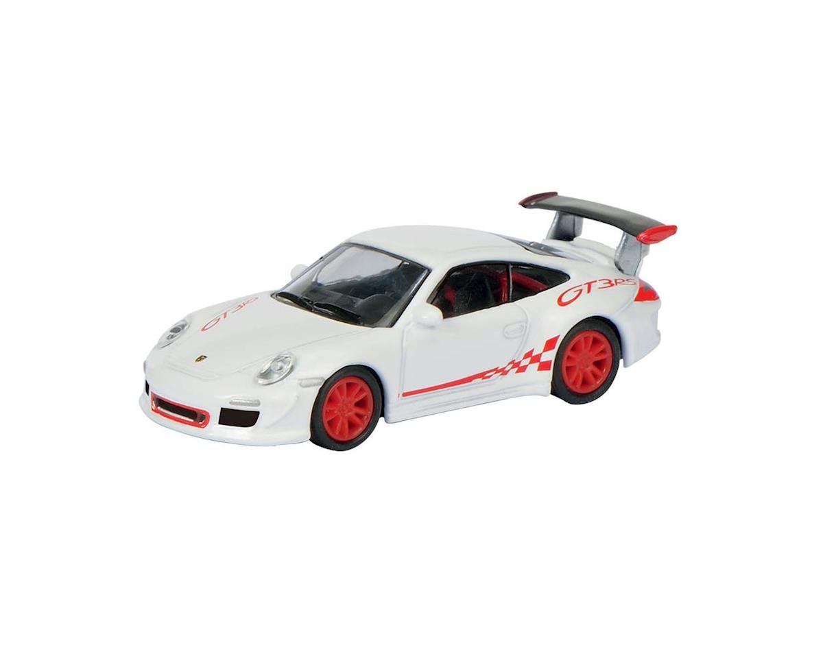 2609200 1/87 Porsche 911 GT3 RS White w/Red
