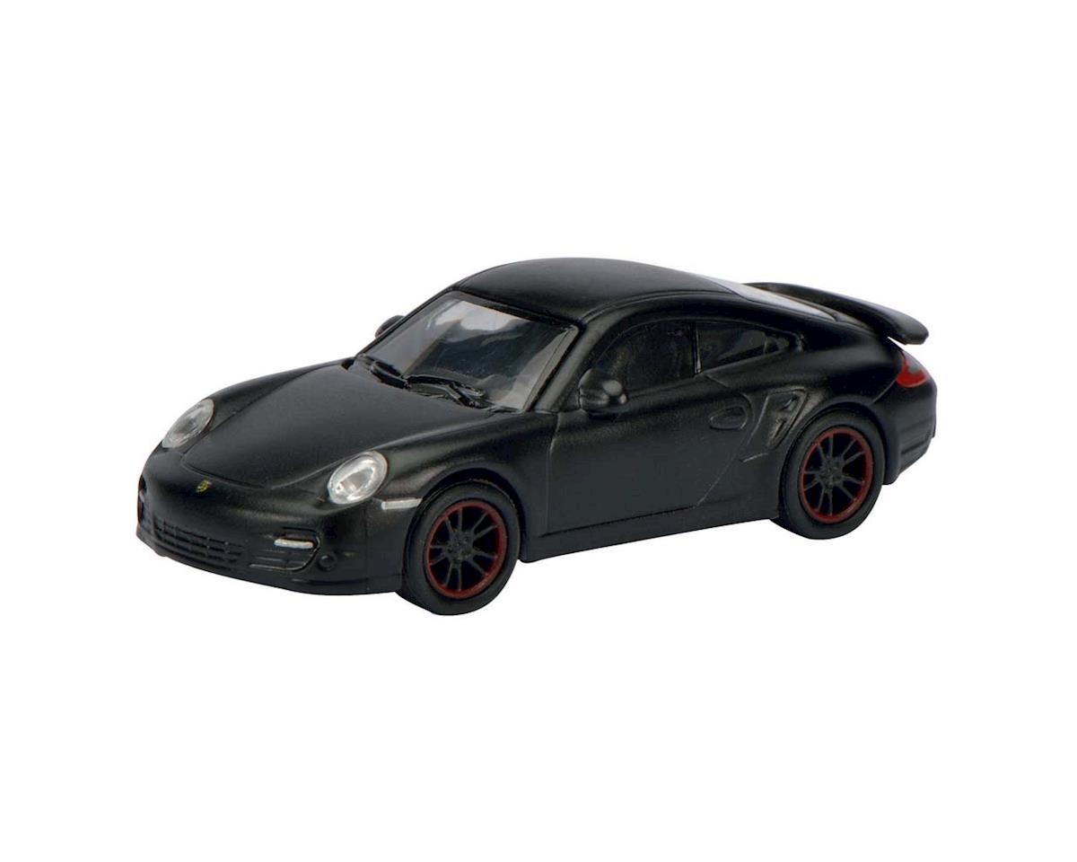 2609400 1/87 Porsche 911 Turbo Black