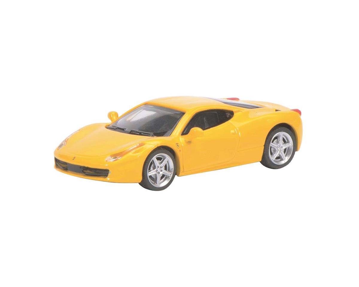 2613200 1/87 Ferrari 458 Italia Yellow