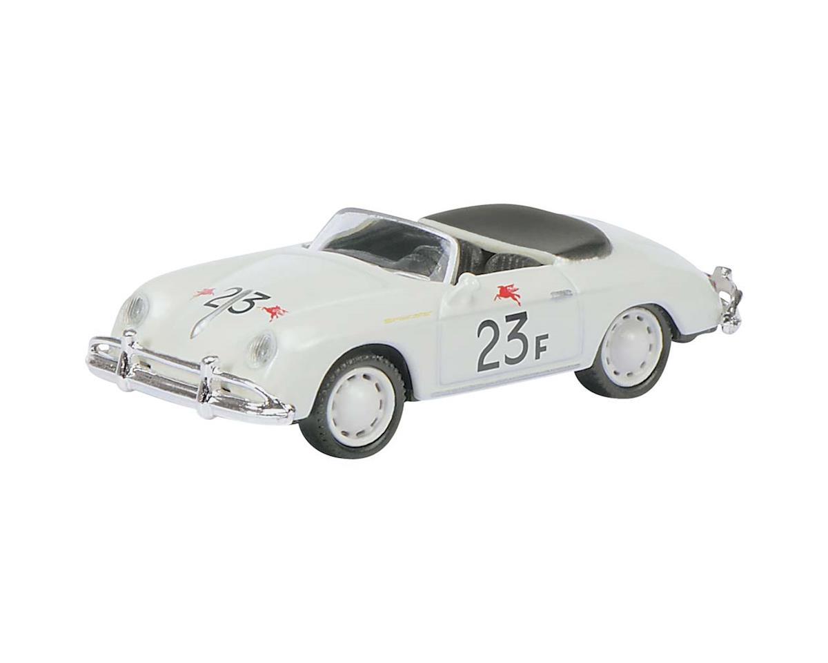 2615300 1/87 Porsche 356 A #23F by Schuco