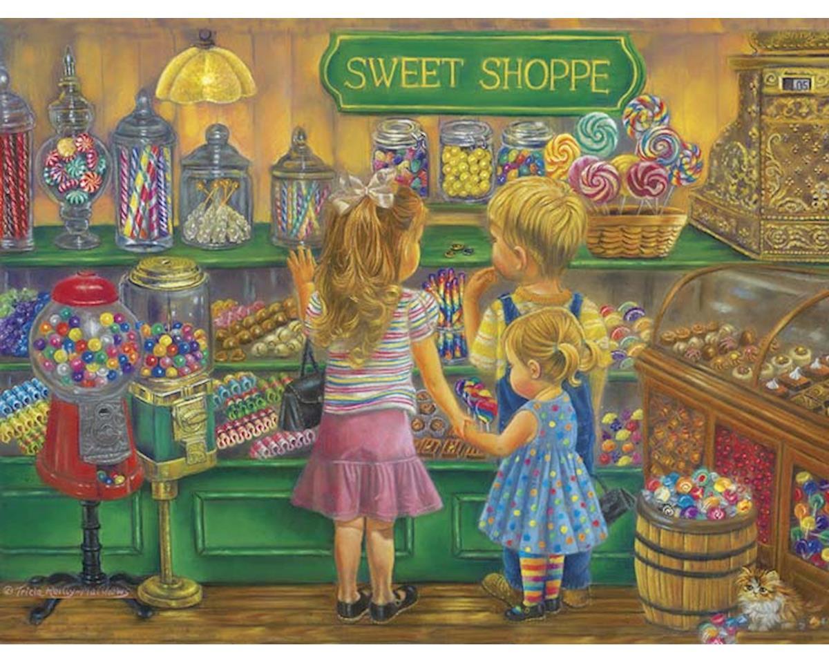 35826 Candy Heaven 300pcs