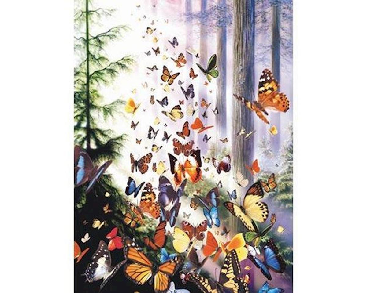 Sunsout Butterfly Woods 1000pcs