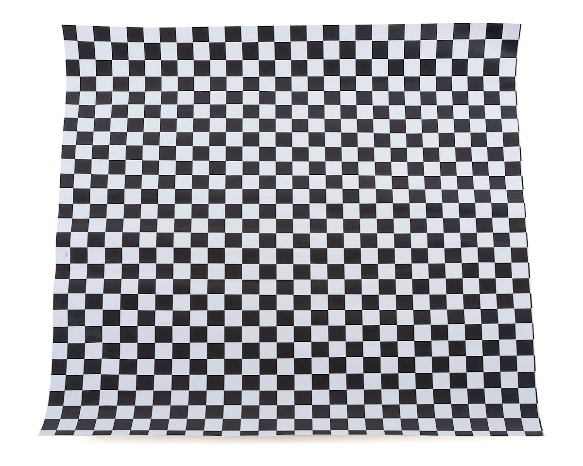 "SOR Graphics Scale Checkered Garage Flooring Decal w/Protective Tube (28x28"")"