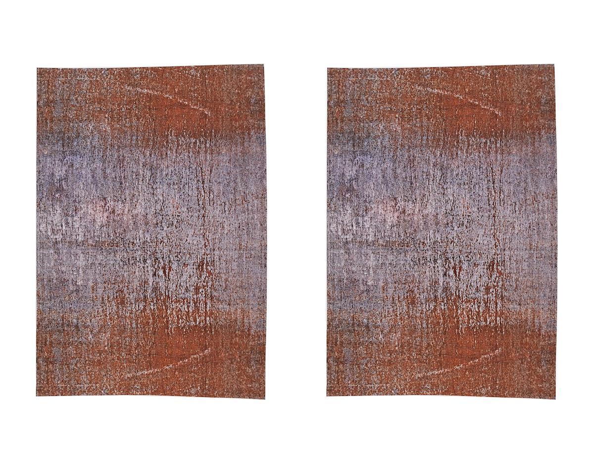 "SOR Graphics Universal Rusty Detail Sheet (12x14"") (2)"