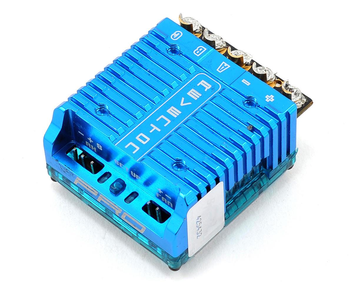 Speed Passion Reventon Pro Sensored ESC (Blue)