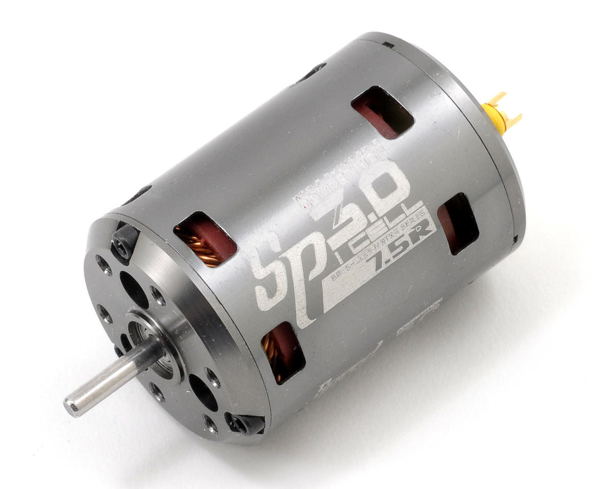 "Speed Passion Competition V3 ""1 Cell"" Sensored Brushless Motor (7.5T)"