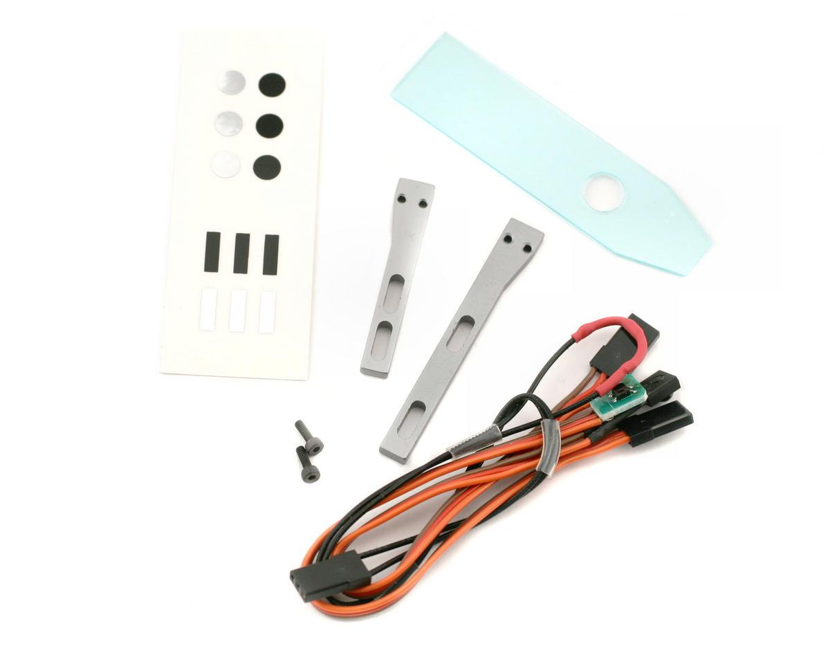 Spektrum RC Nitro Telemetry Sensor Pack (3)