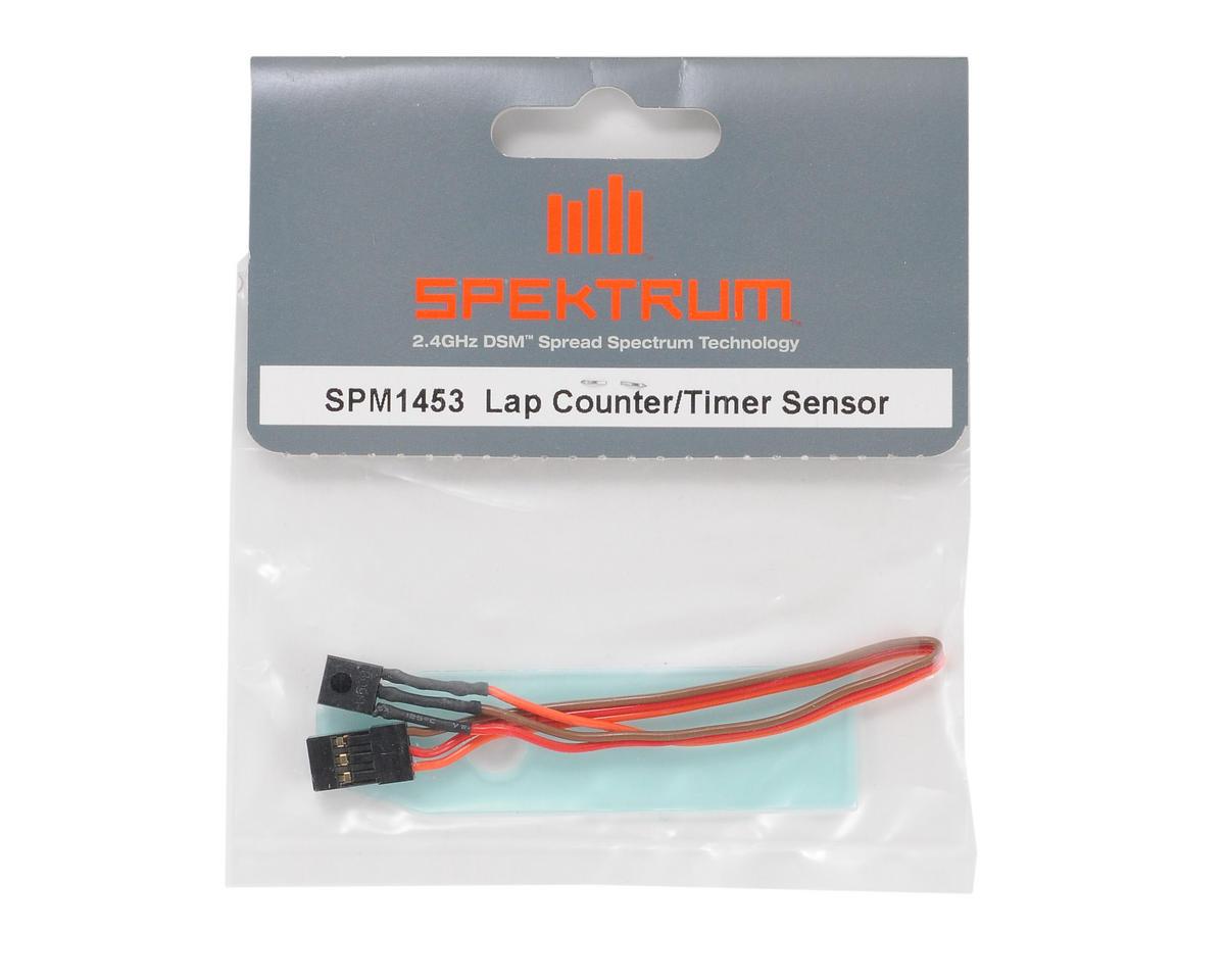 Spektrum RC Lap Counter/Timer Sensor