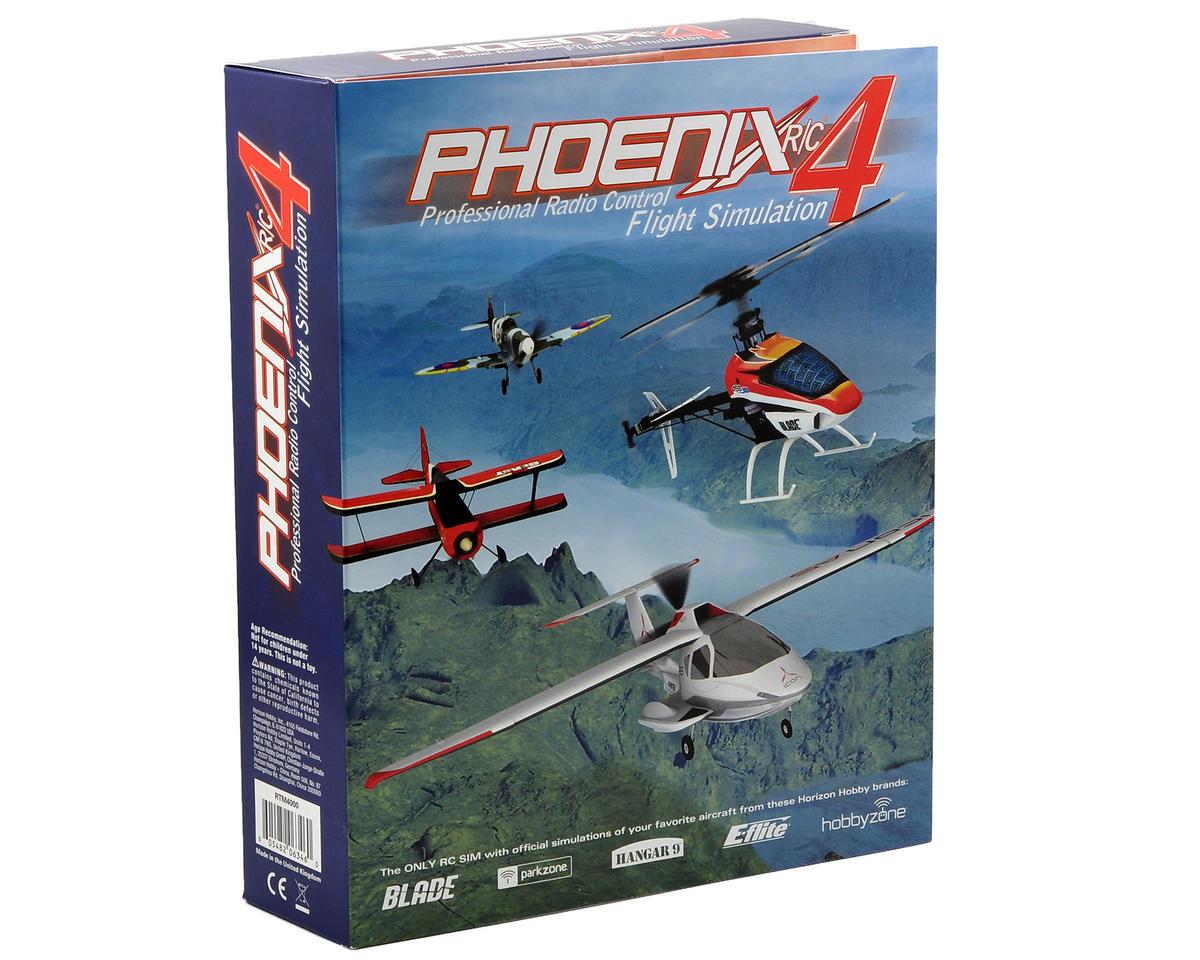 Spektrum RC Pilot Proficiency Kit w/DX6i, Phoenix Sim & Two AR400 Receivers