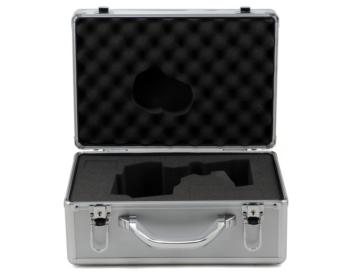 Spektrum RC Aluminum Surface Transmitter Case