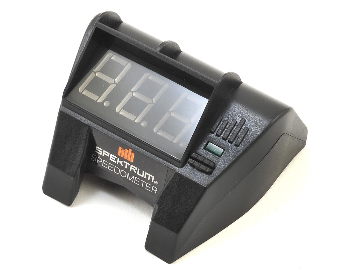 DX2E Active Speedometer Module by Spektrum RC