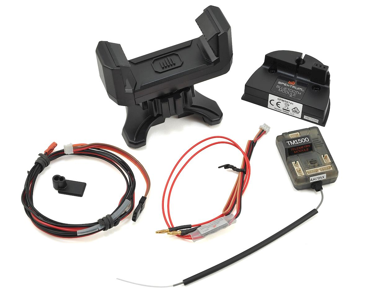 Spektrum RC DX2E Active Dashboard Bundle
