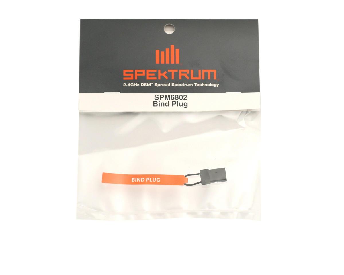 Spektrum RC Bind Plug: Universal