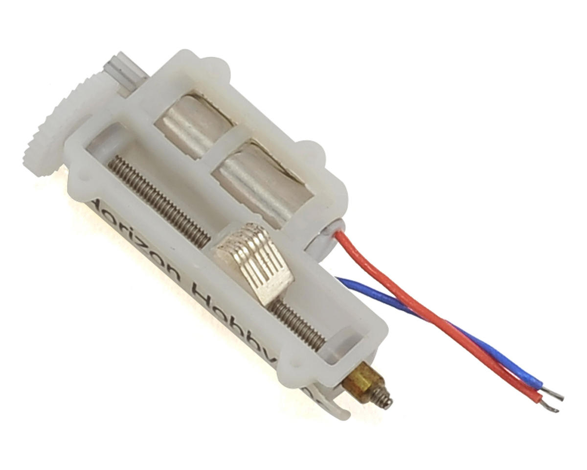 Spektrum RC 1.9 Gram Replacement Servo Mechanics