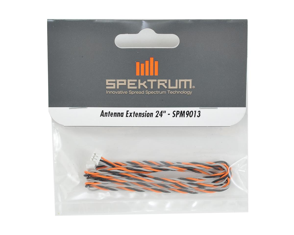 Remote Receiver Extension 24 inch by Spektrum RC