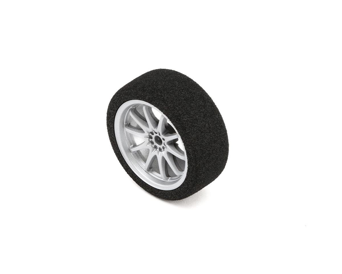 Spektrum RC DX6R Small Wheel w/Foam