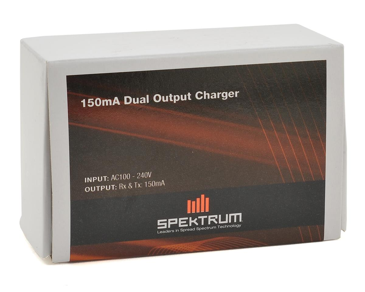 Spektrum RC 150mAh Dual Output Charger