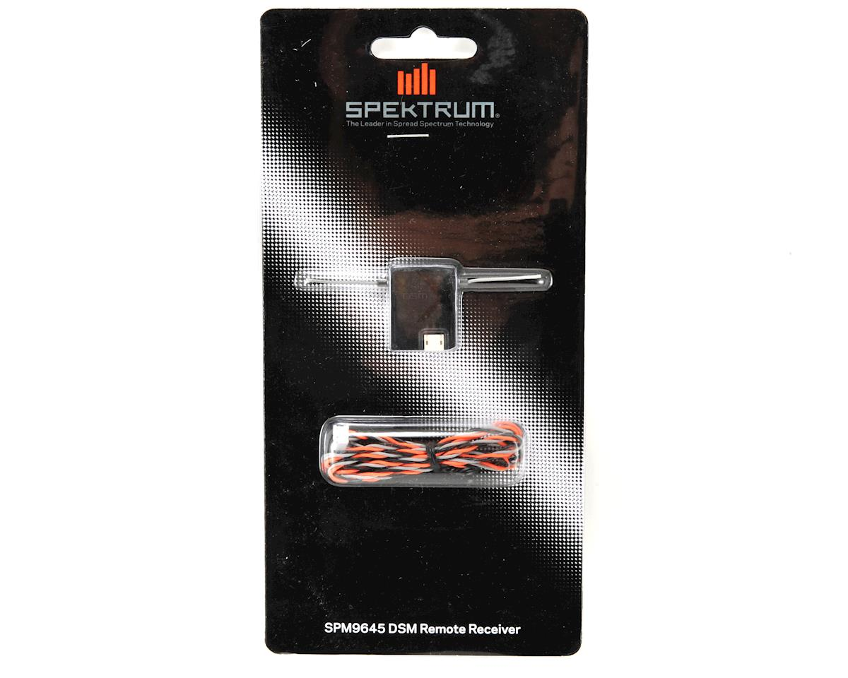Spektrum RC DSMX Remote Receiver