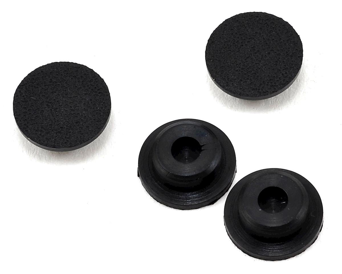 Spektrum RC DX18 Rubber Plugs (4)