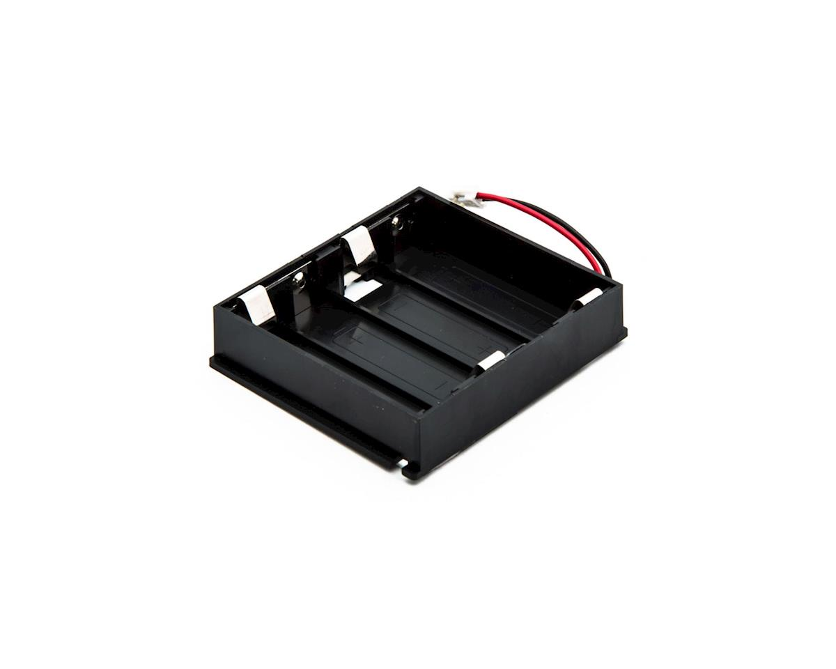 AA Dry Cell Battery Holder DX6G2 by Spektrum RC