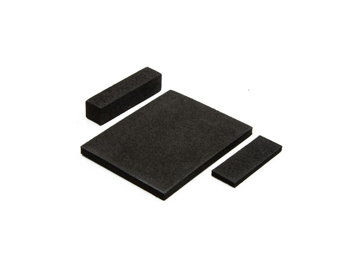 Foam Battery Spacers: DX6G2, DX7G2