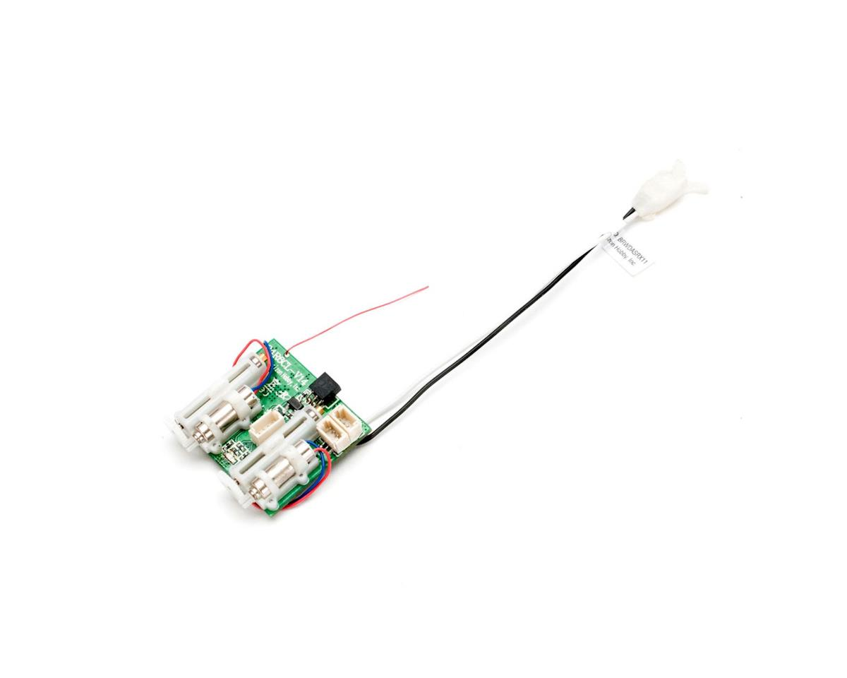 AR6410L DSMX 6-Channel Ultra Micro Receiver/ESC by Spektrum RC