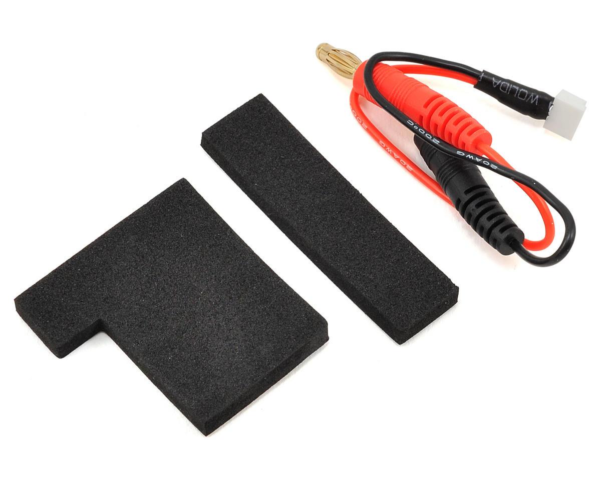 DX4S 2S LiPo Transmitter Battery (7.4V/2400mAh) by Spektrum RC
