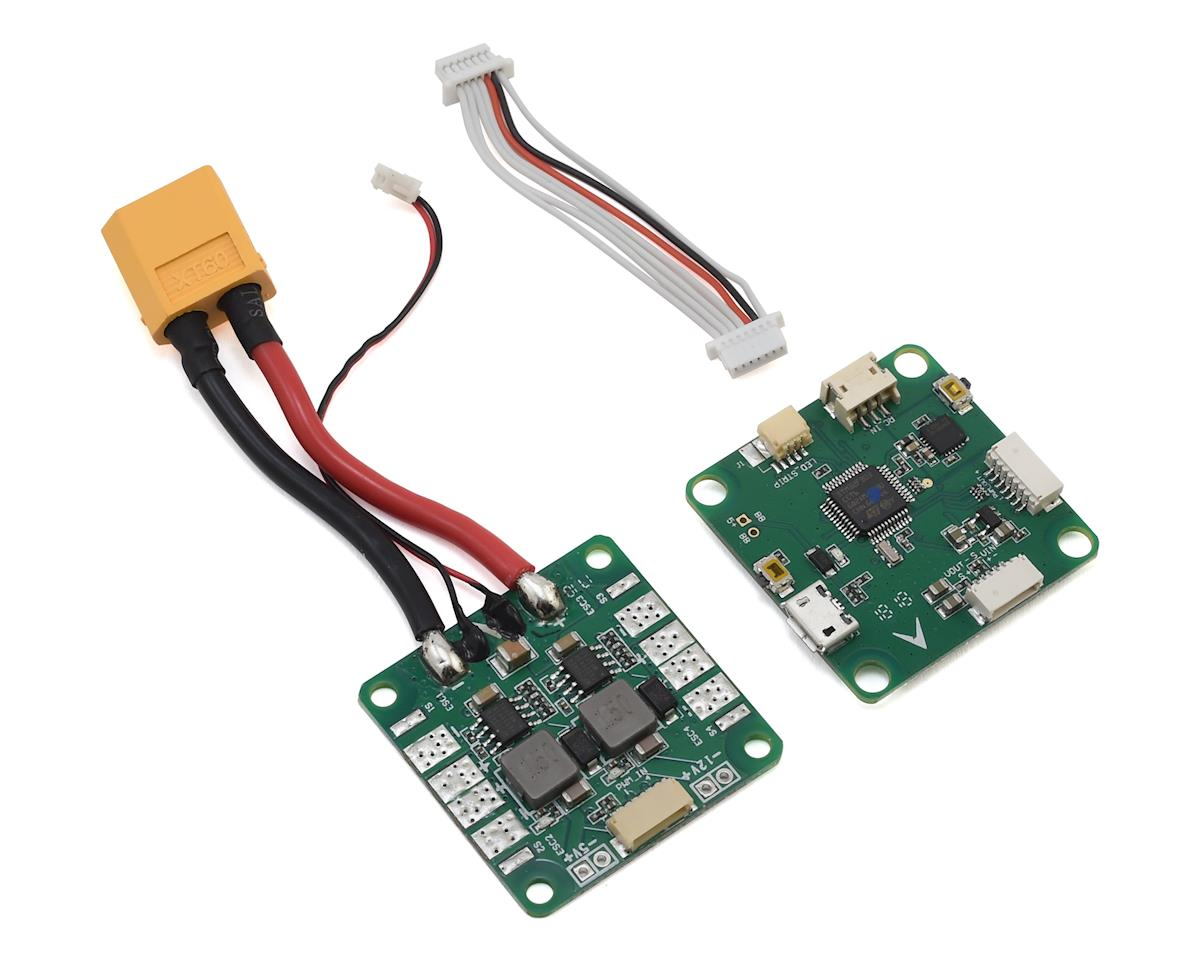 Spektrum RC Scimitar 215 Flight Controller w/PDB