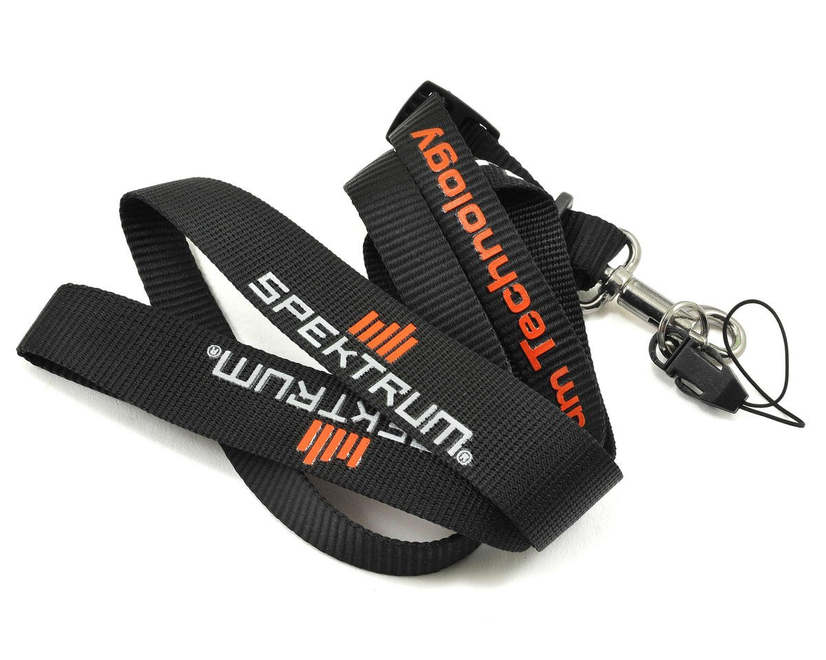 SPM Neck Strap by Spektrum RC