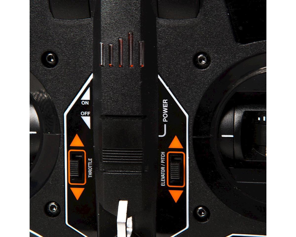 Spektrum RC DXe 6-Channel Full Range DSMX Transmitter & Receiver Bundle