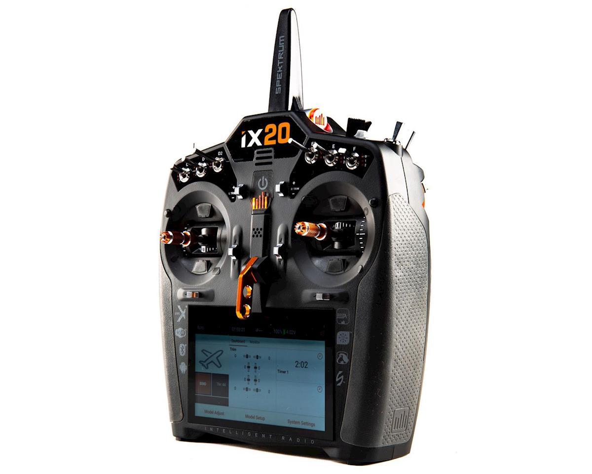 Spektrum iX20 2.4GHz DSMX 20 Channel