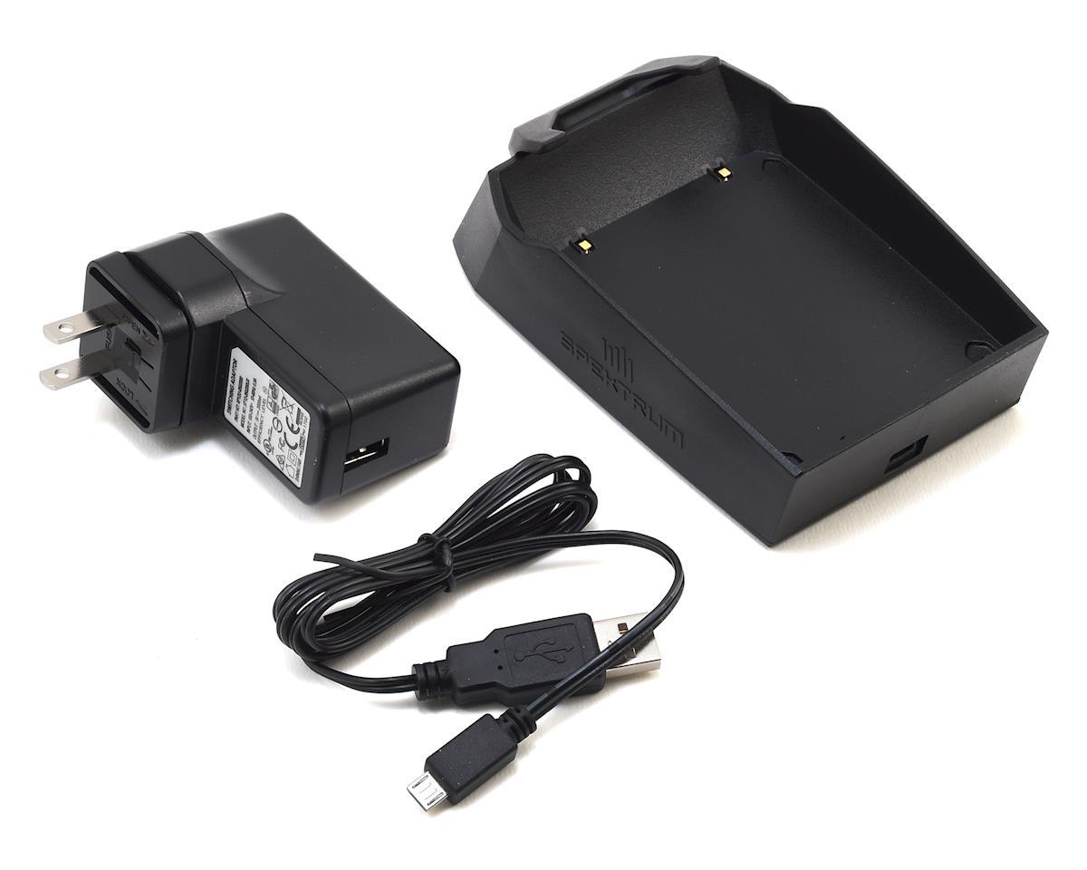 Spektrum RC DX6R 6-Channel Smart Radio w/WiFi & Bluetooth (Transmitter Only)