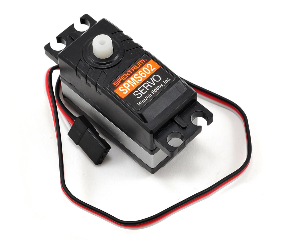 Spektrum RC S602 Digital Servo