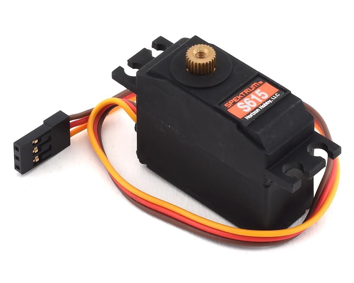 Spektrum RC S615 2.2kg Waterproof Mini Servo (Pro Boat Valvryn 25 F1)