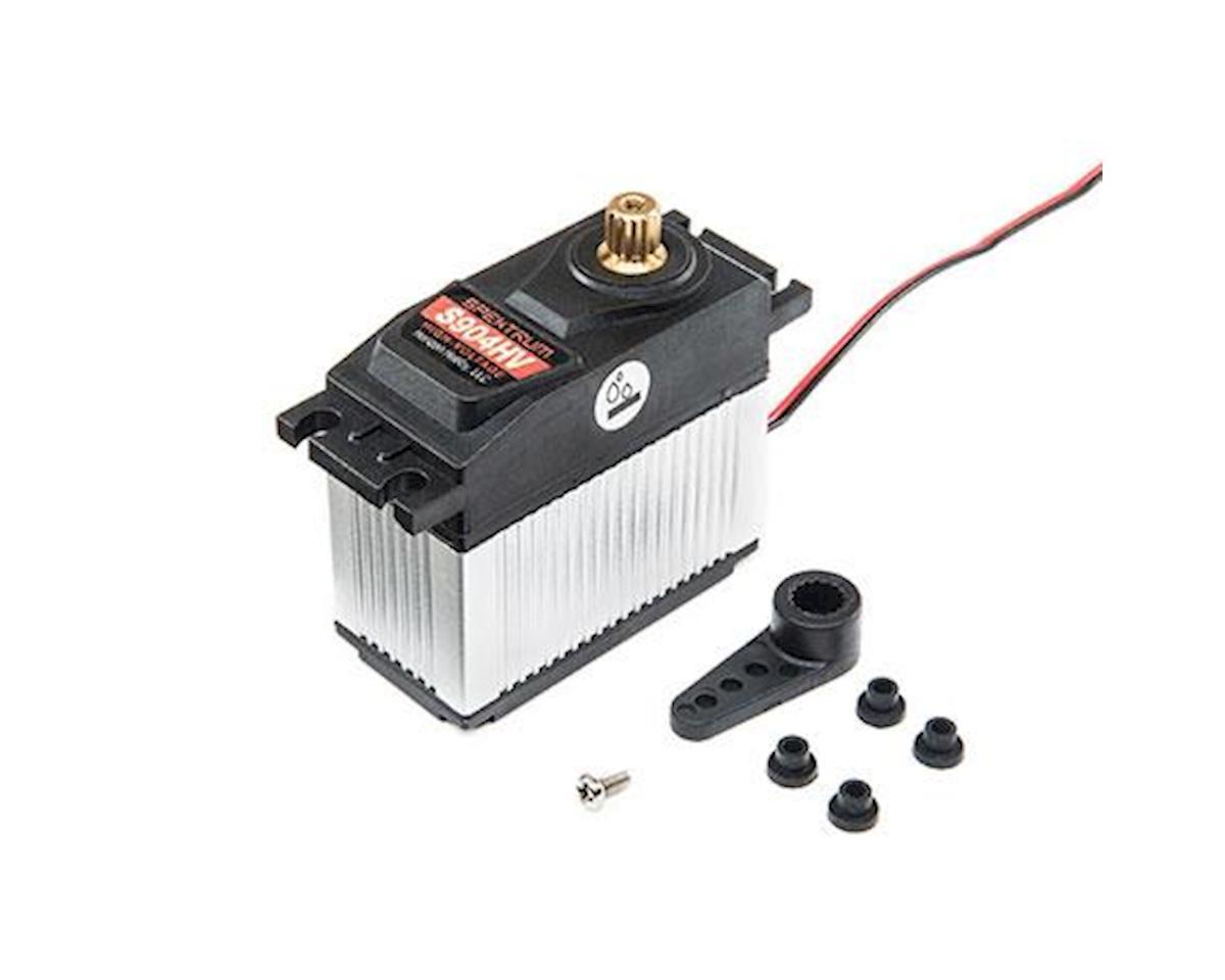 Spektrum RC S904HV 1/6 High Voltage 18KG Steering Servo