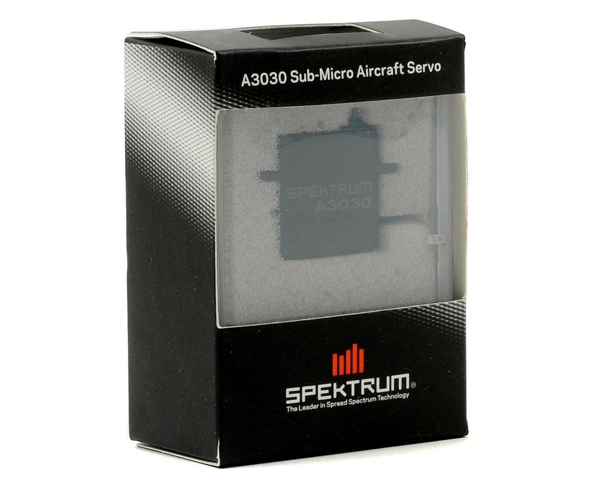 Spektrum RC A3030 Digital Hi Torque Sub-Micro Aircraft Servo