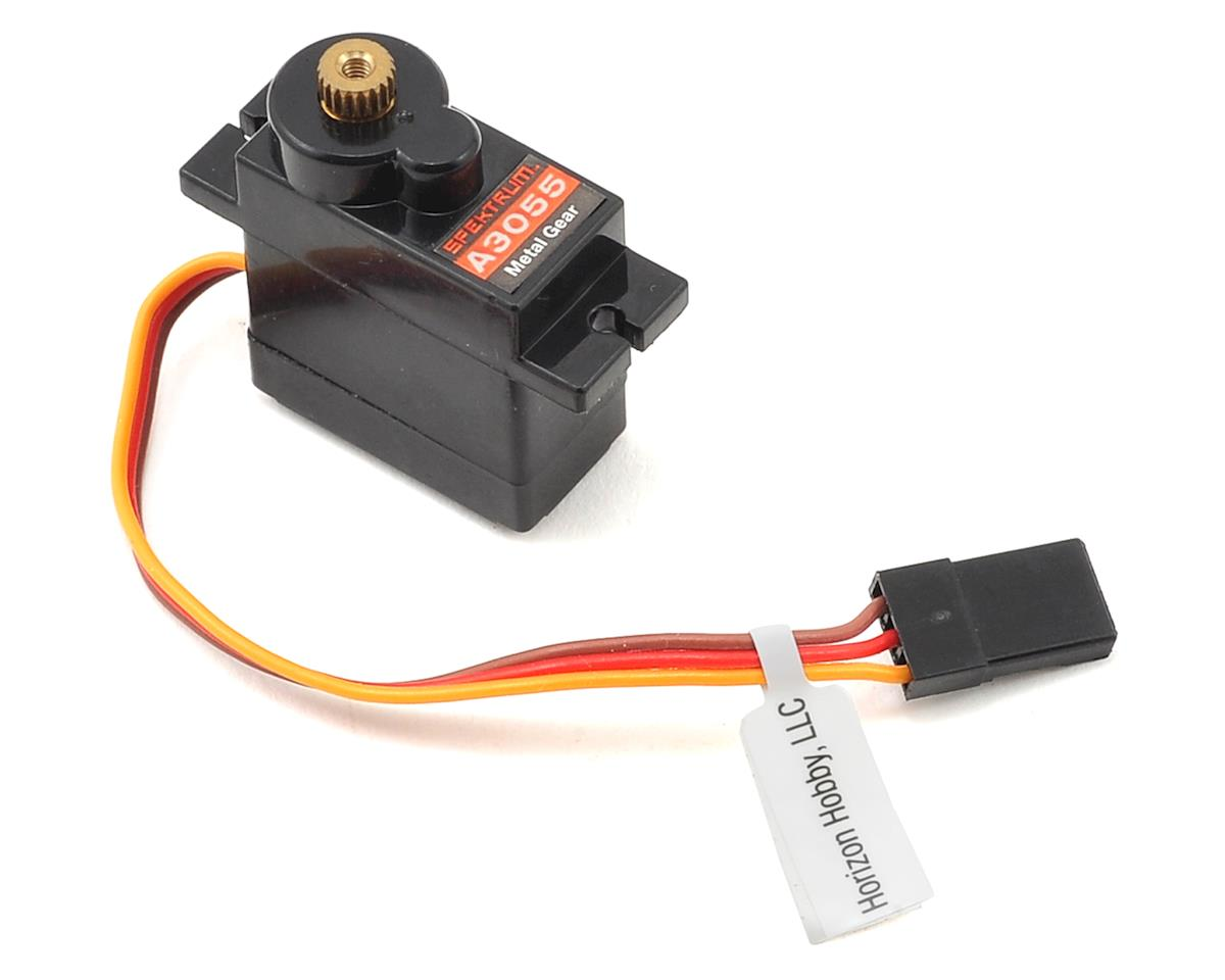 Spektrum RC A3055 Sub-Micro Digital Airplane MG Servo