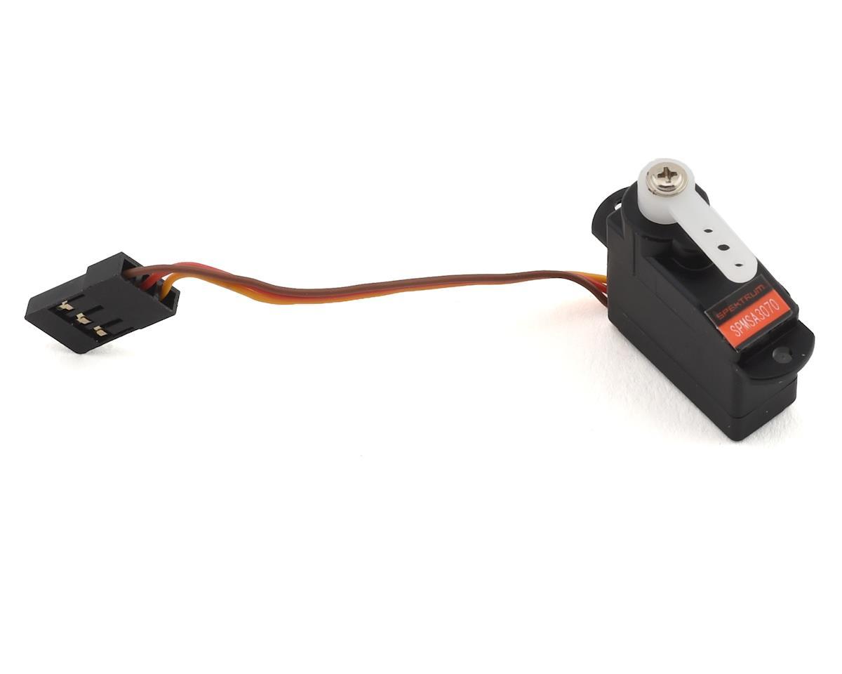 Spektrum RC 3.7g Sub-Micro Analog Air Servo | relatedproducts