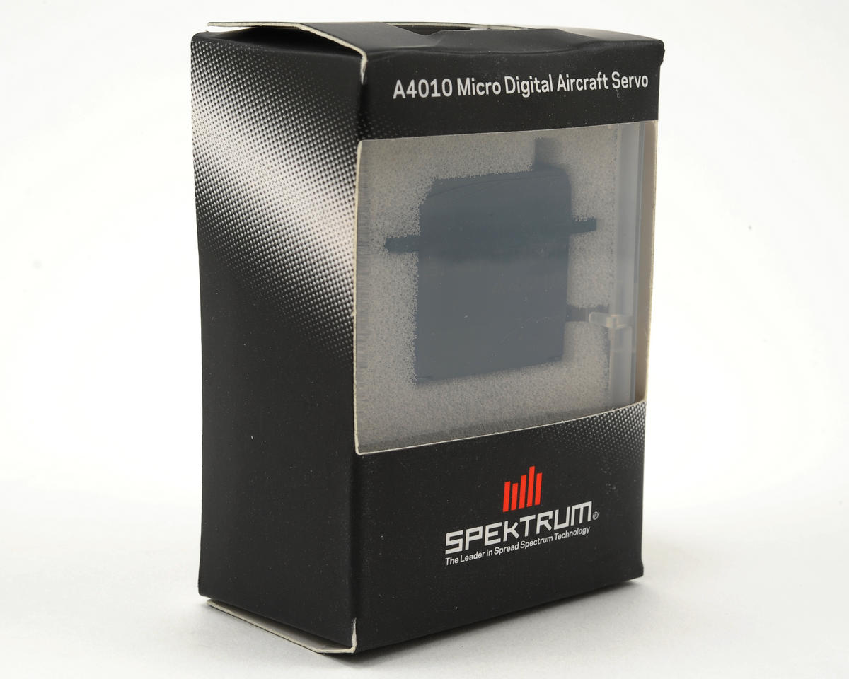 Spektrum RC A4010 Micro Digital Aircraft Servo