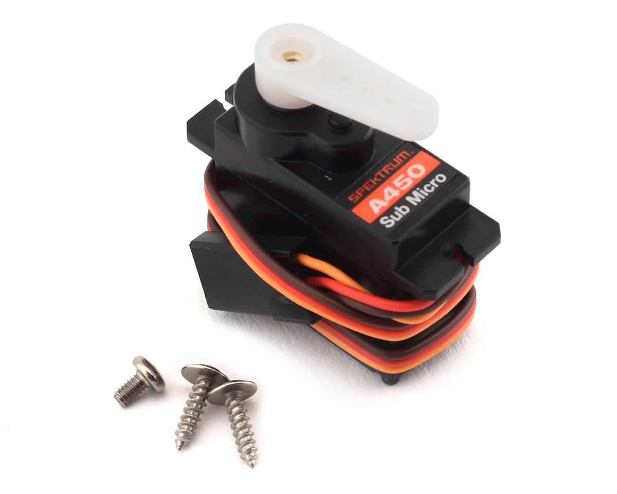 Spektrum RC 13g Metal Gear Servo